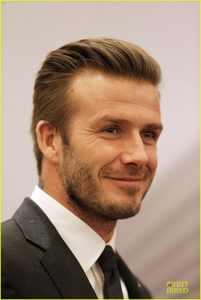 david beckham qingdao jonoon football club 062835922