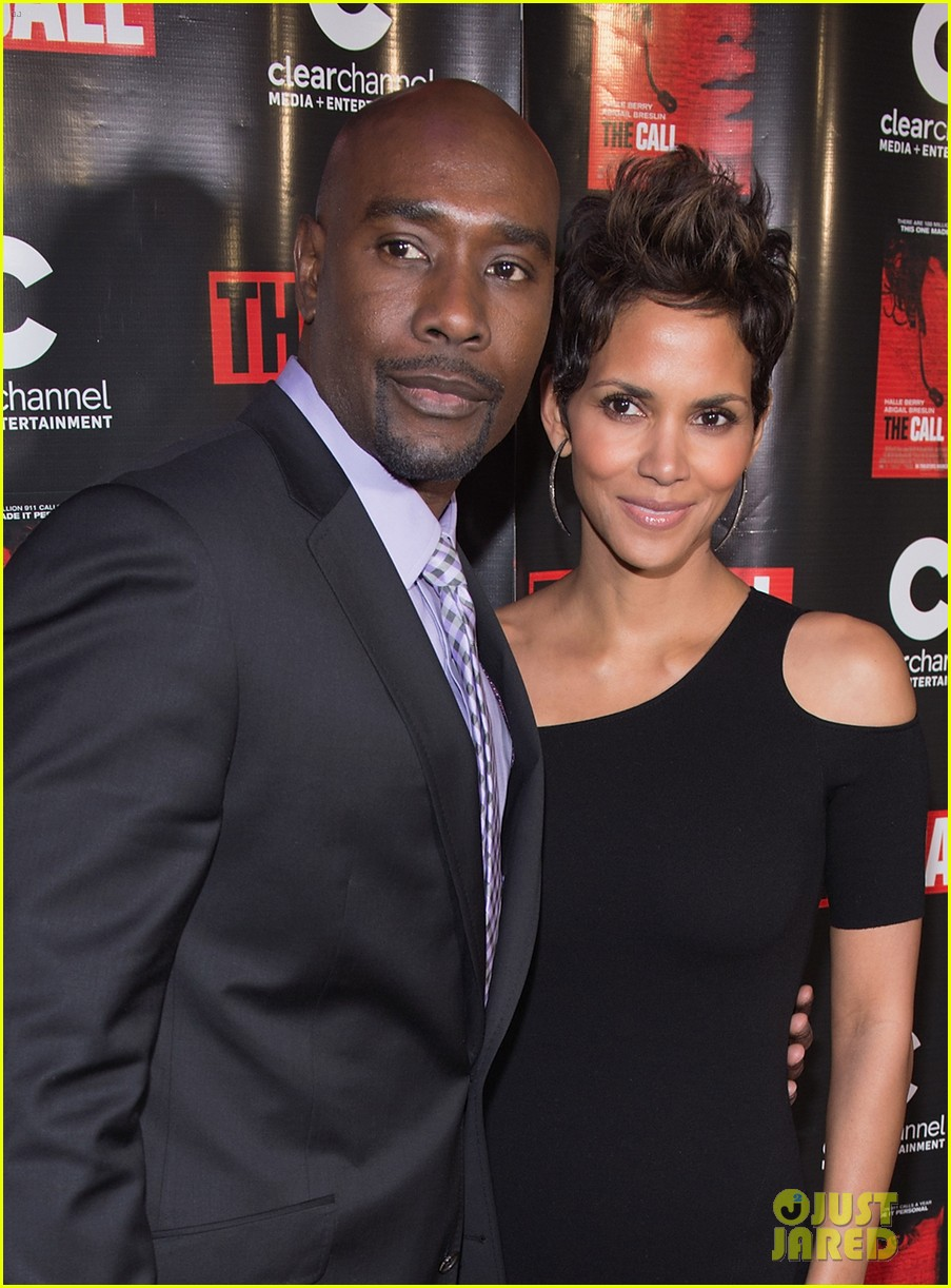 halle berry the call chicago premiere 062822694