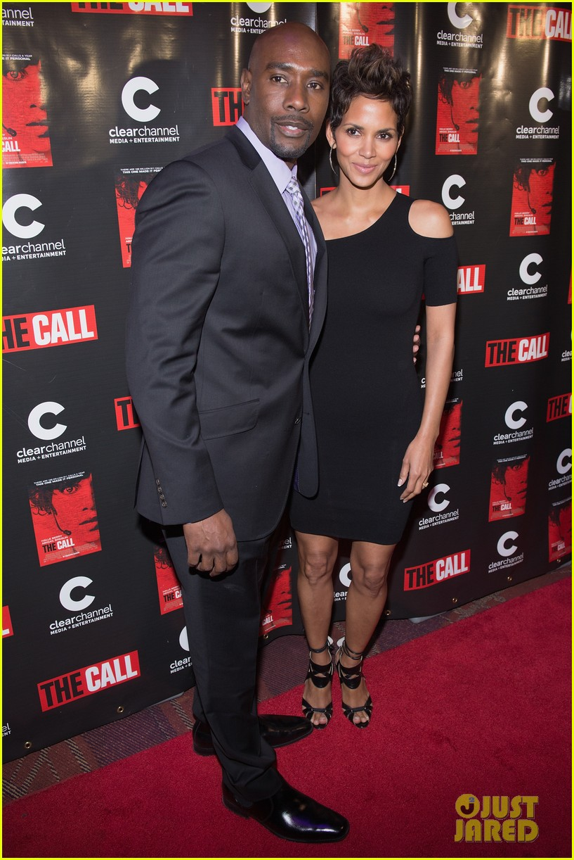 halle berry the call chicago premiere 132822701