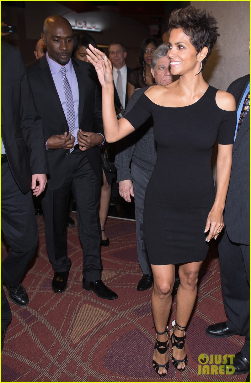 halle berry the call chicago premiere 152822703