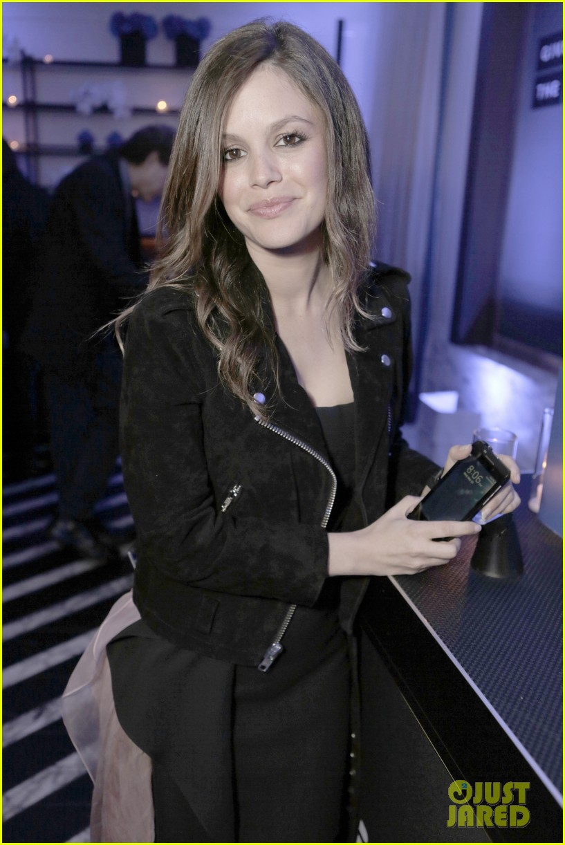 rachel bilson rosie huntington whiteley blackberry launch party 172835072