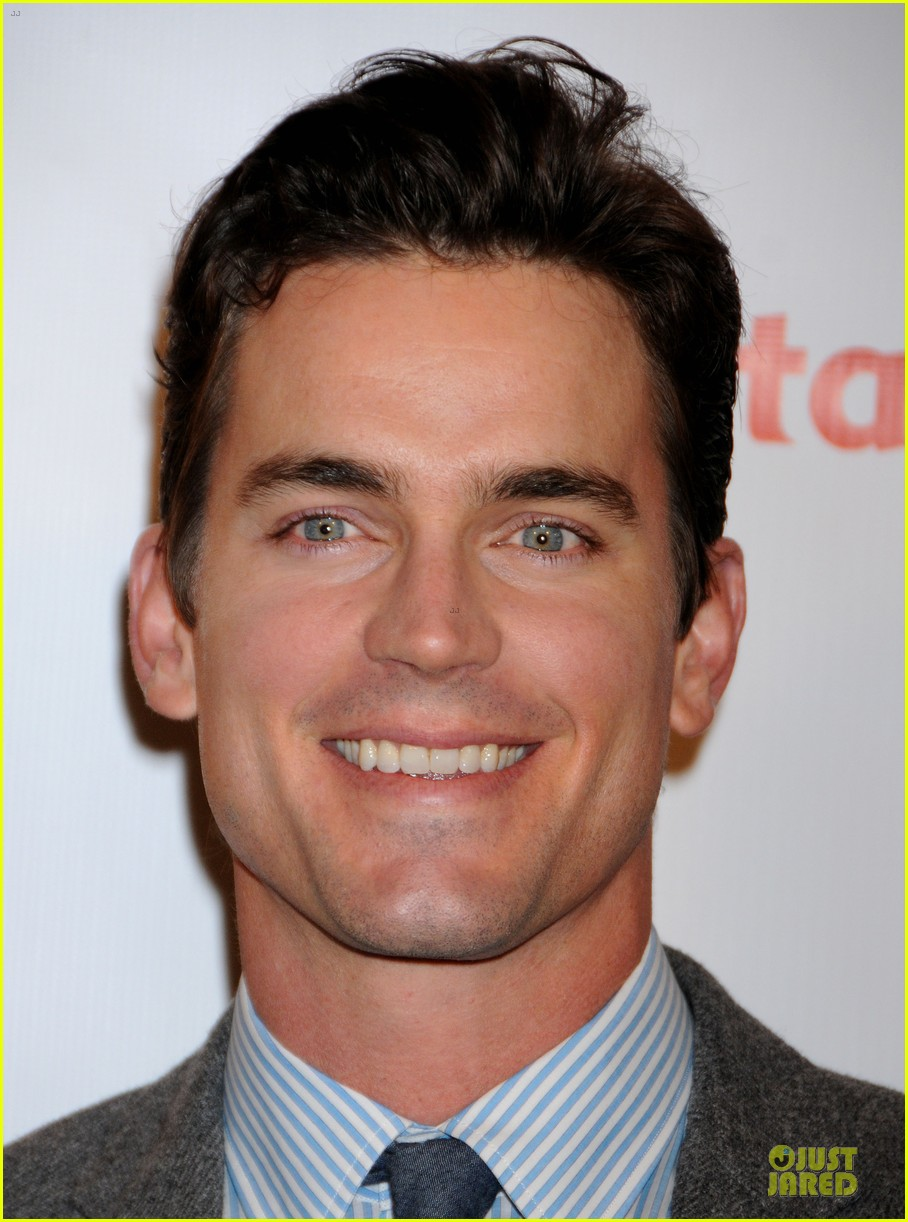 matt bomer dita von teese the beauty detox book launch party 022838452
