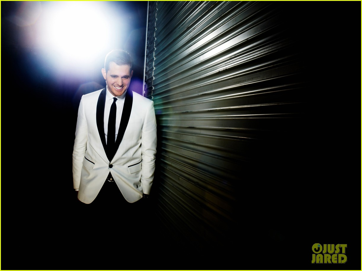 michael buble its a beautiful day lyric video exclusive 032824817