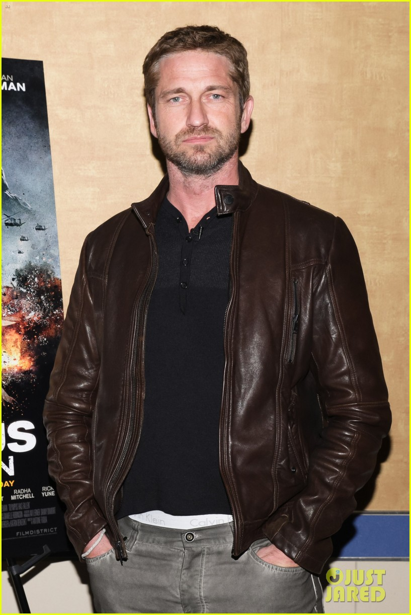 gerard butler olympus has fallen screening 012830135