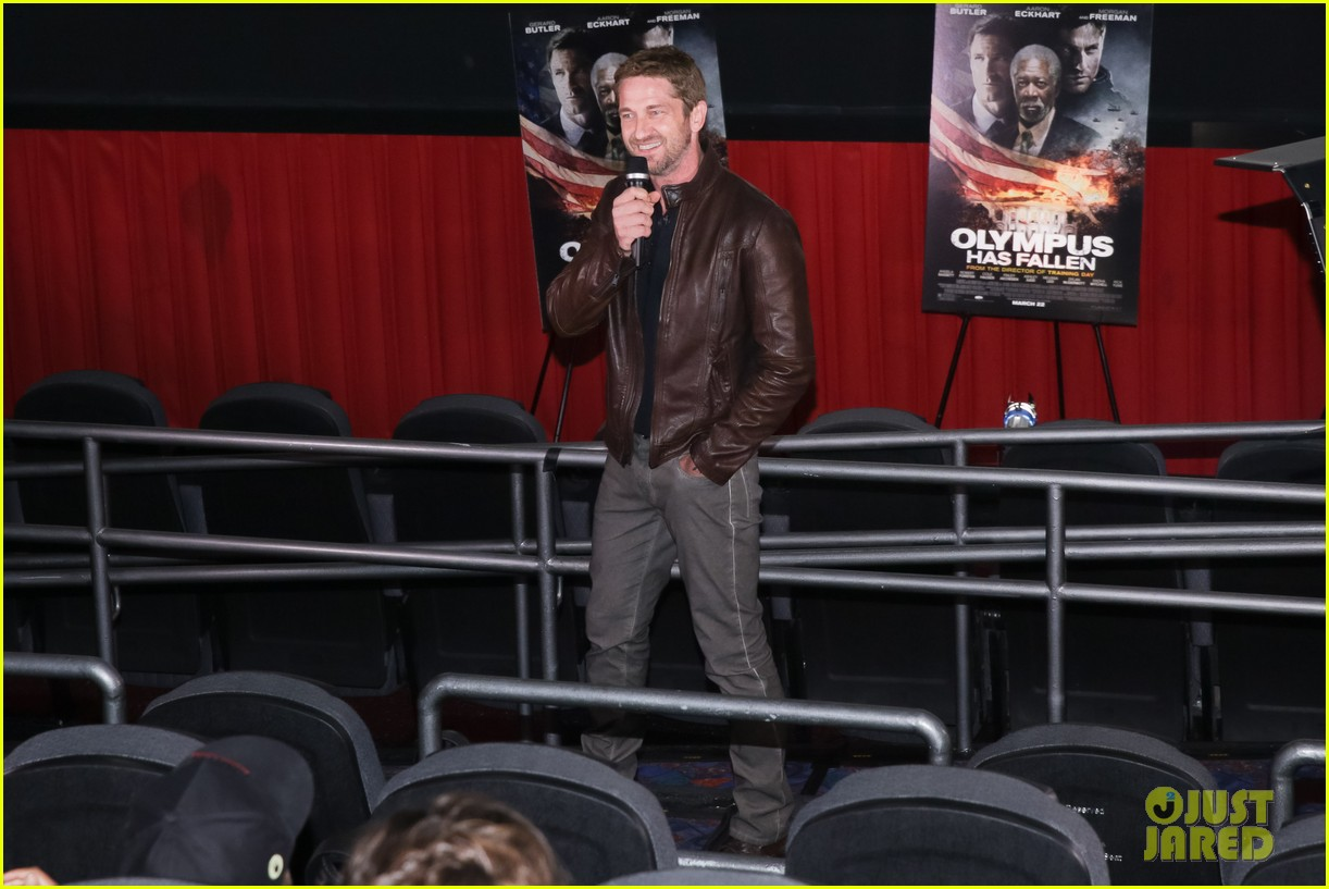 gerard butler olympus has fallen screening 042830138