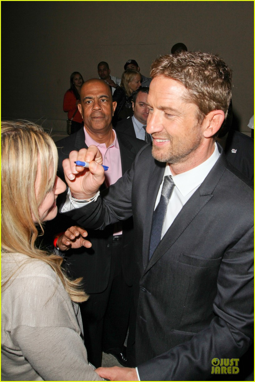 gerard butler vanessa hudgens jimmy kimmel live promoting duo 212834130