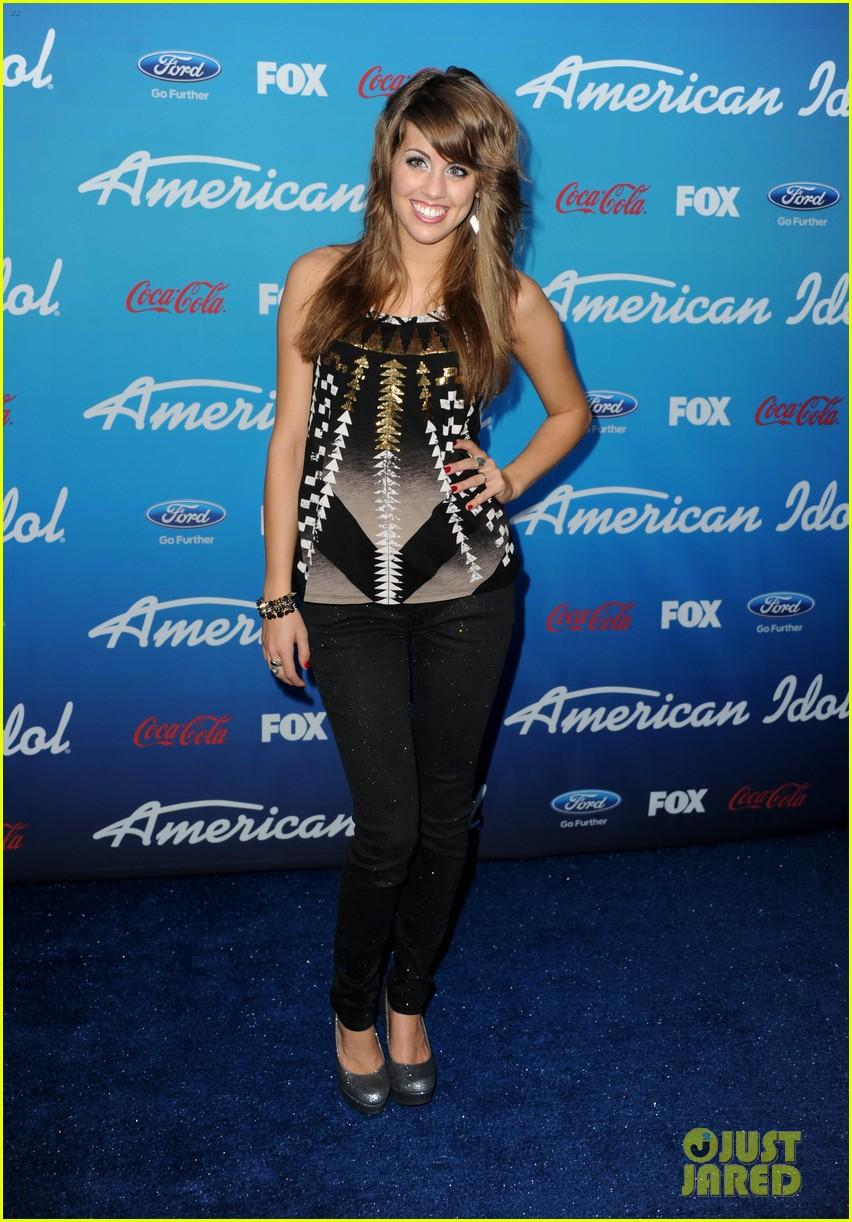 mariah carey american idol 2013 season 12 finalists party 212827151
