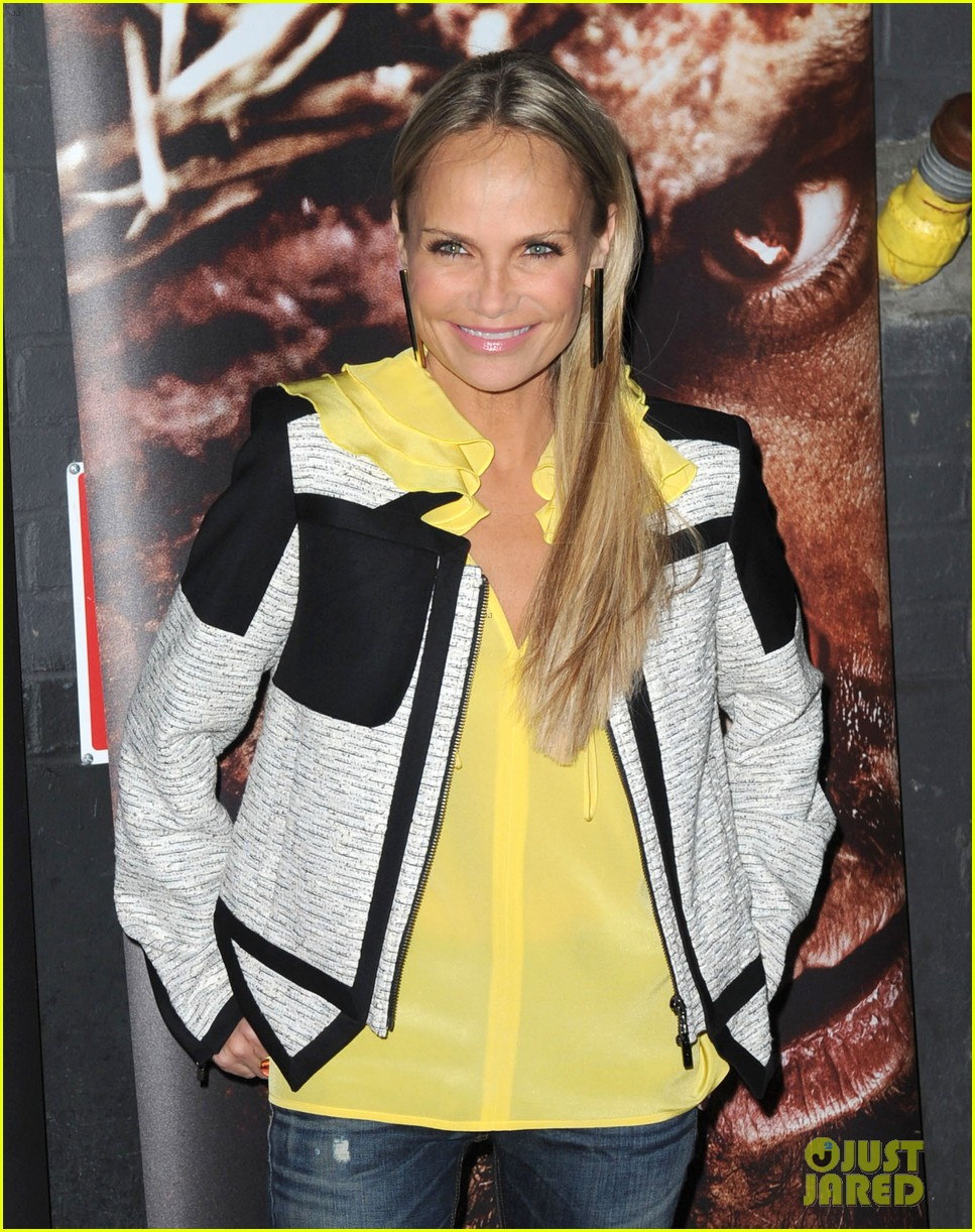 kristin chenoweth the bible experience opening night gala 042834242