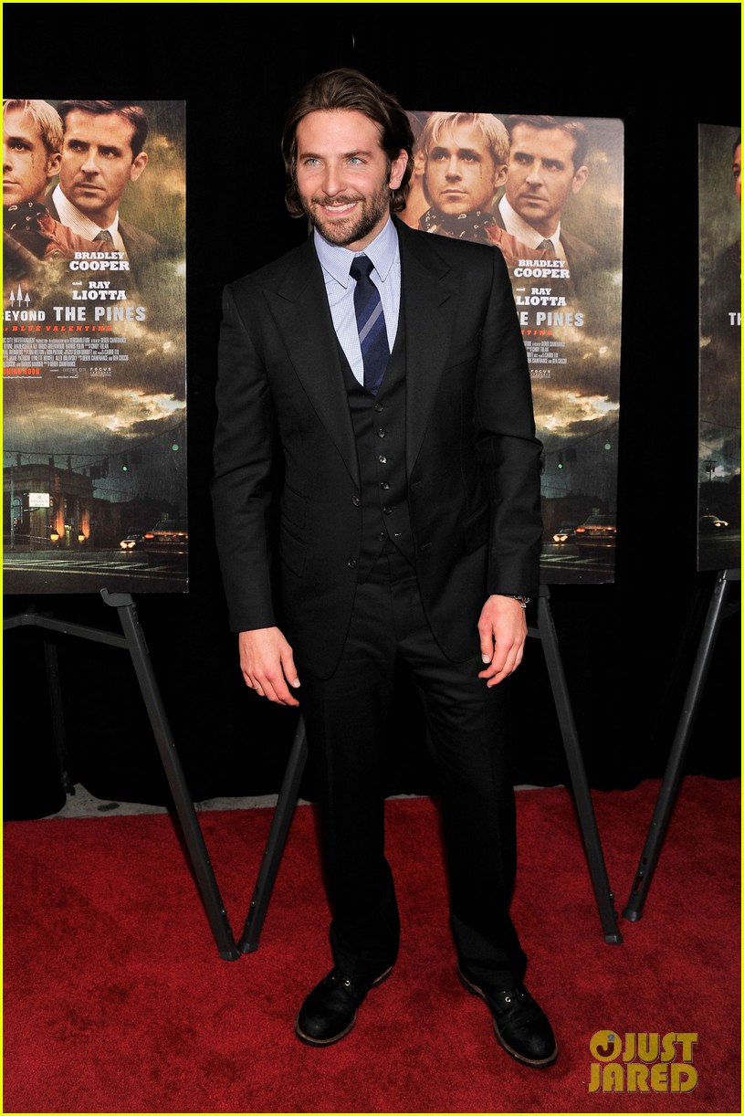 bradley cooper dane dehaan place beyond the pines premiere 132839437