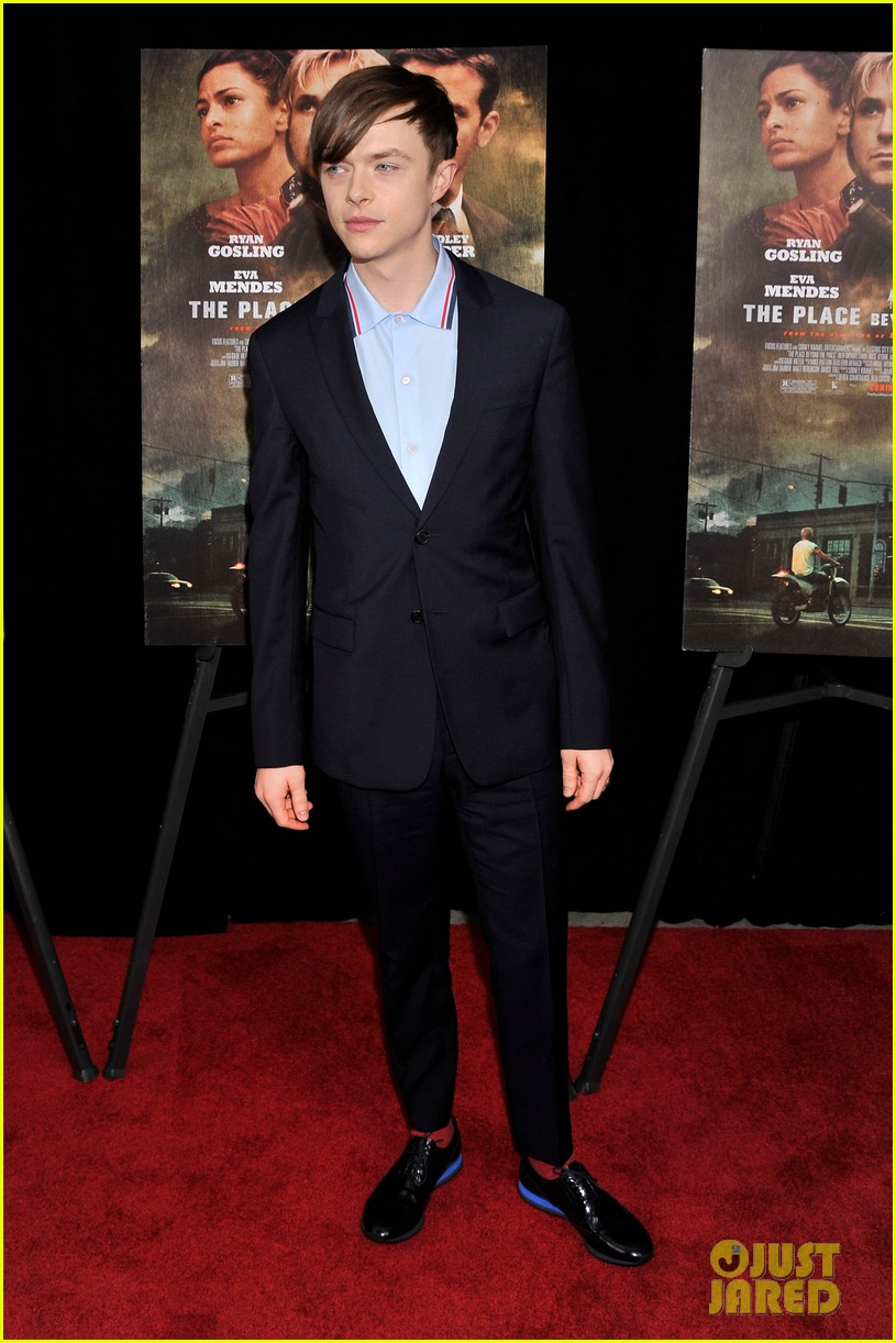 bradley cooper dane dehaan place beyond the pines premiere 192839443