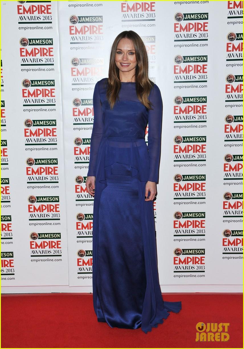 daniel radcliffe sam claflin jameson empire awards 2013 042837084