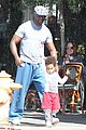 taye diggs walker lunch after got milk ad unveiling 06