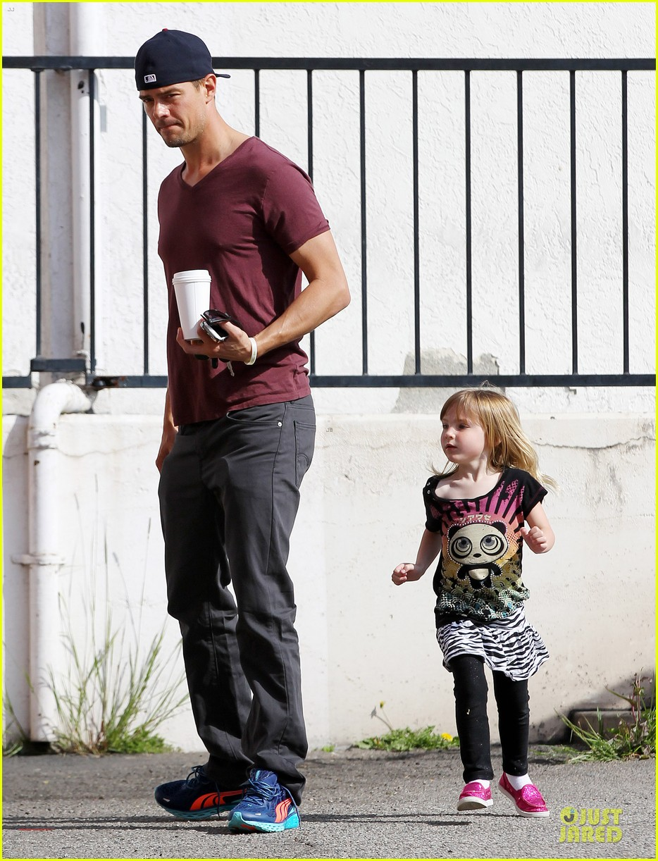 josh duhamel baby boy with fergie 092837946