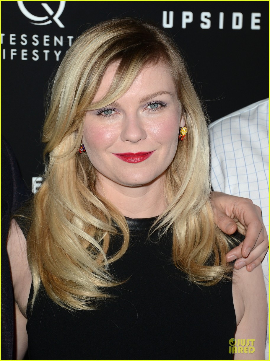 kirsten dunst jim sturgess upside down hollywood screening 102829664