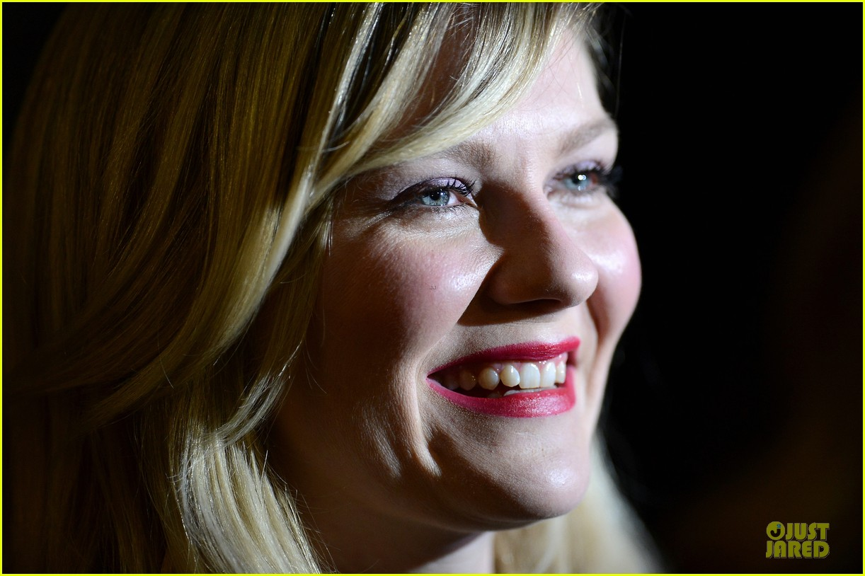 kirsten dunst jim sturgess upside down hollywood screening 182829672