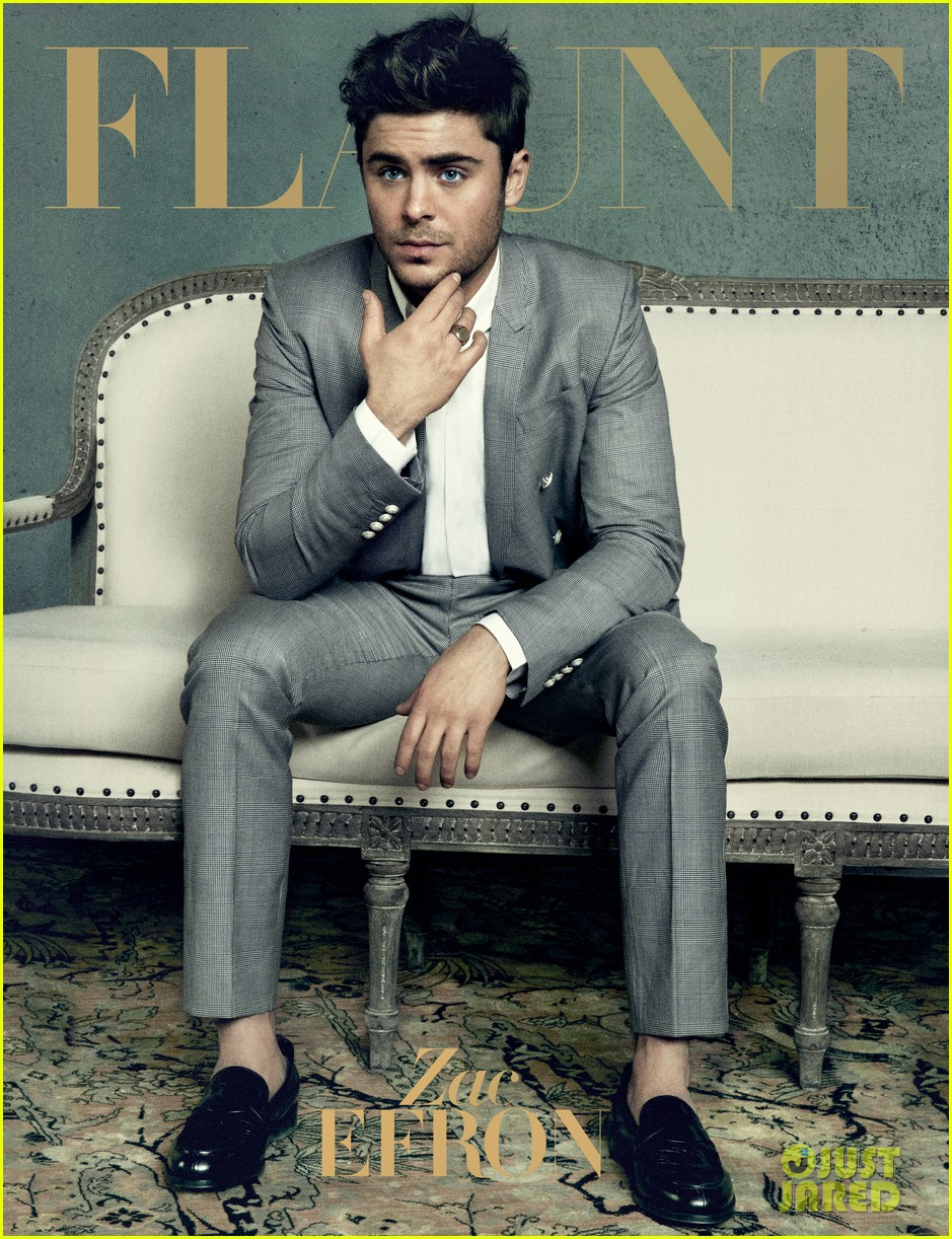 zac efron covers flaunt magazine exclusive images 052838328