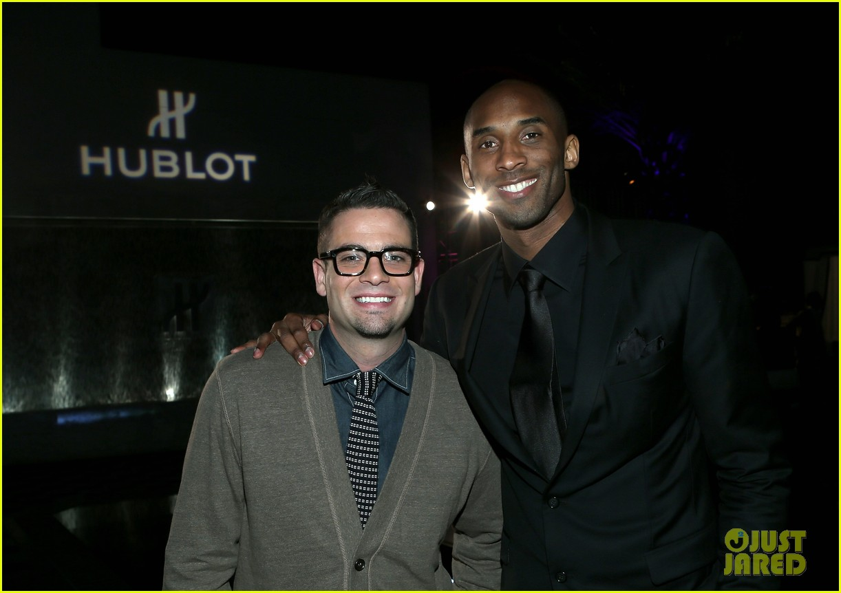 zac efron hublots new brand ambassador celebration 11