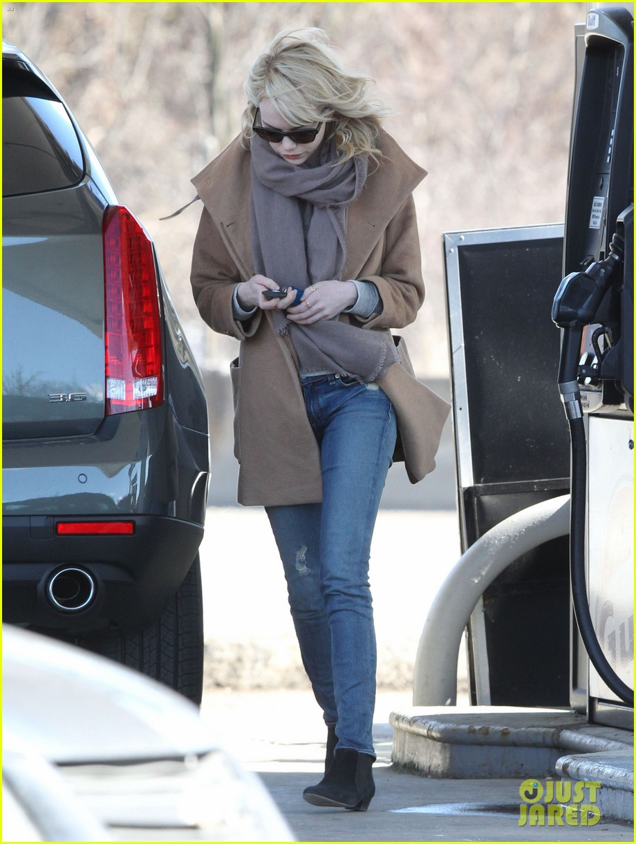 emma stone my twitter account was hacked 042837150