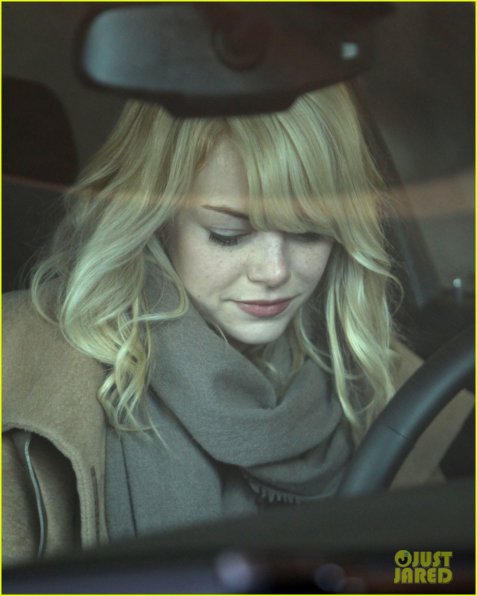 emma stone my twitter account was hacked 052837151