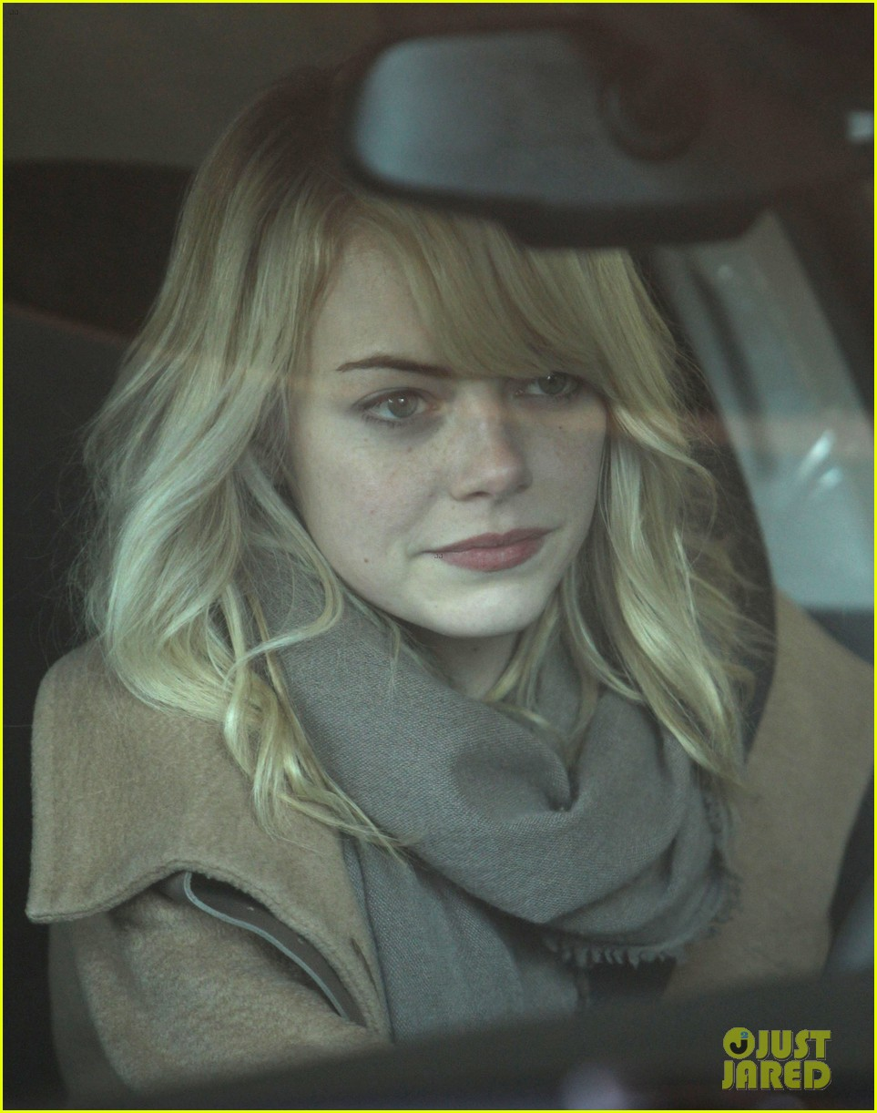 emma stone my twitter account was hacked 132837159