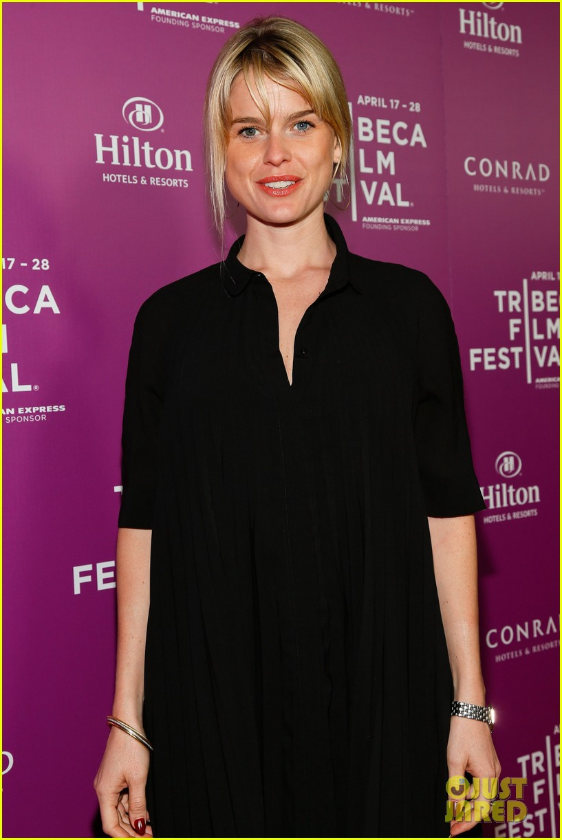 alice eve shiloh fernandez tribeca film festival la reception 12
