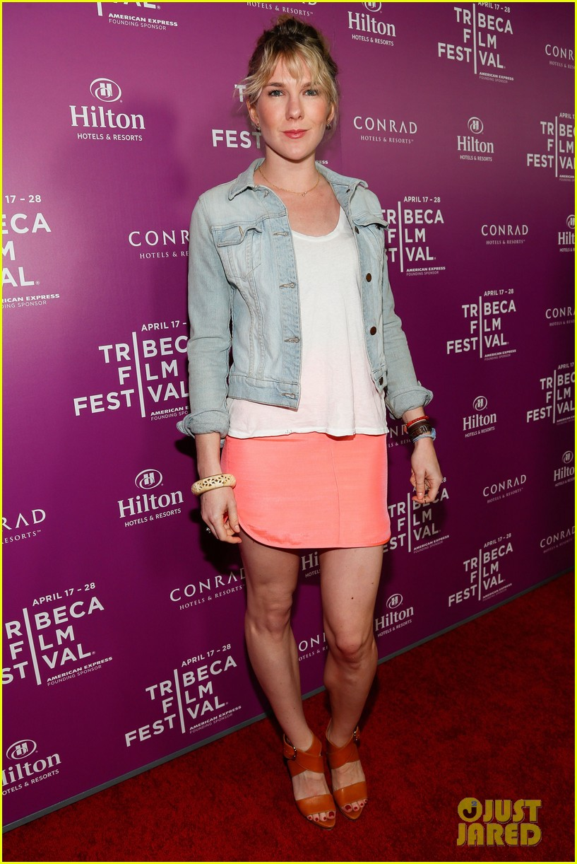 alice eve shiloh fernandez tribeca film festival la reception 192834354