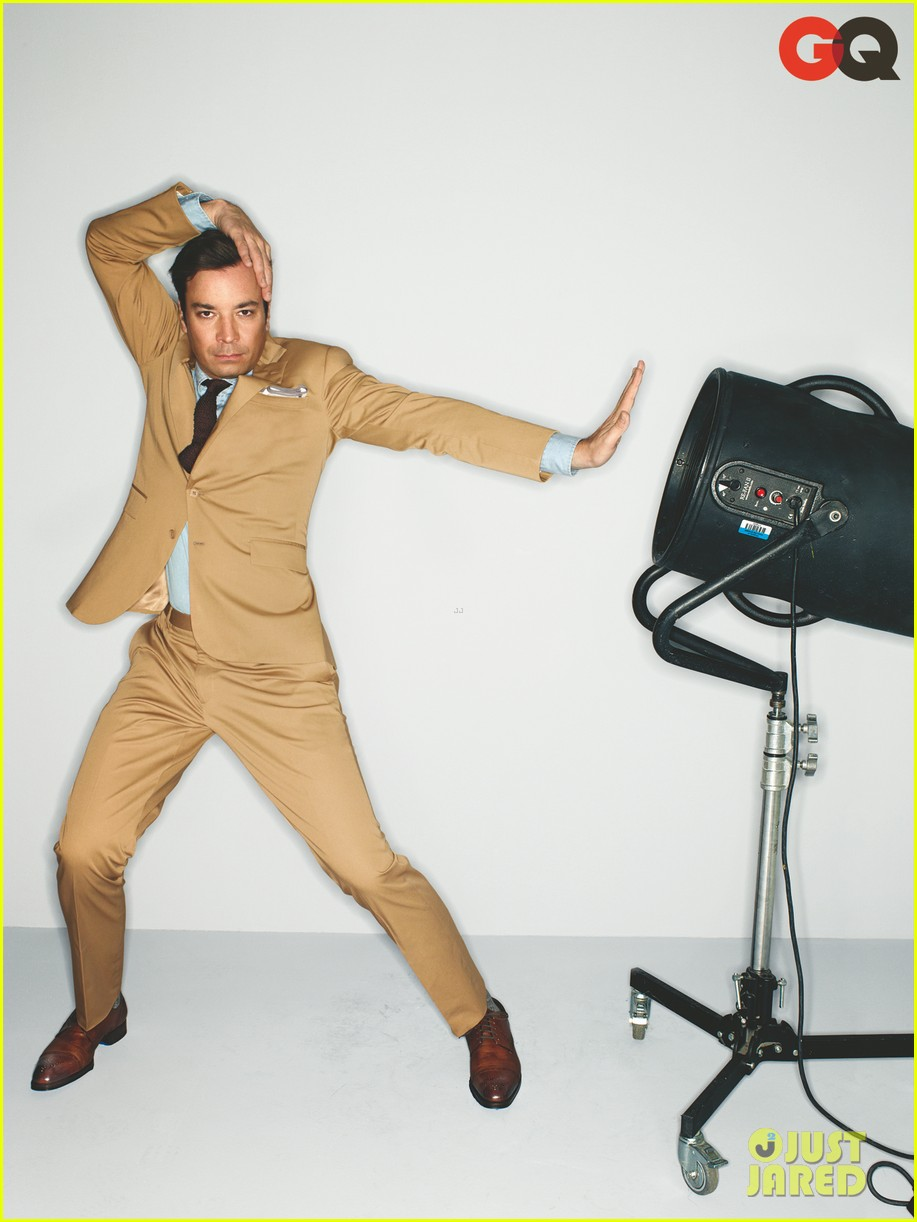 jimmy fallon talks possible tonight show takeover with gq 012834512