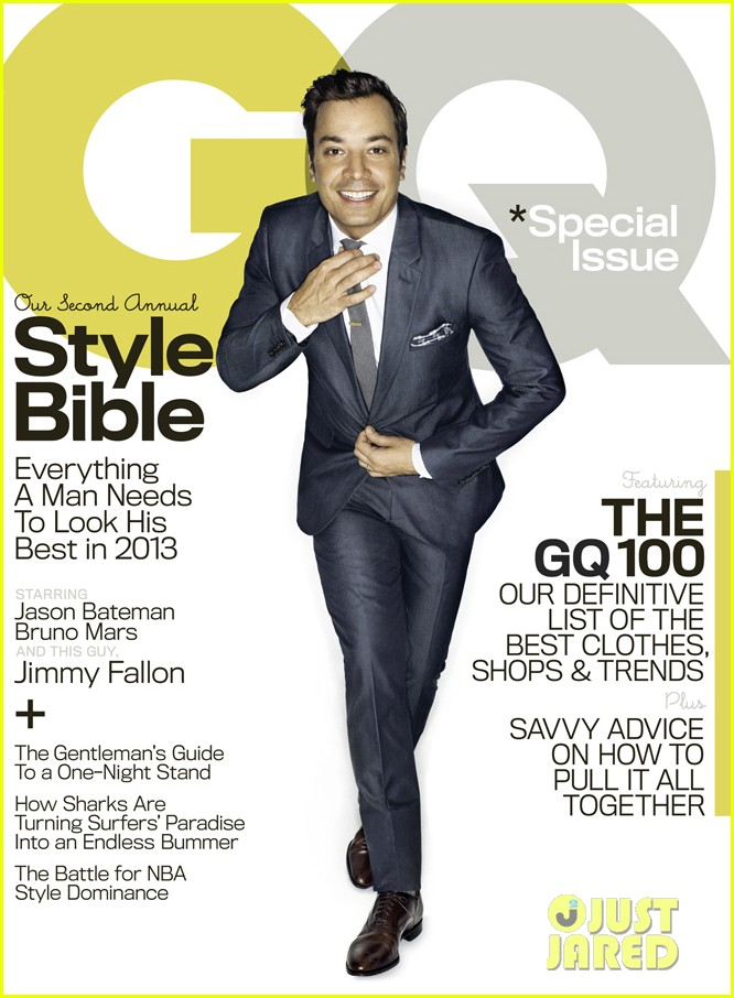 jimmy fallon talks possible tonight show takeover with gq 022834513