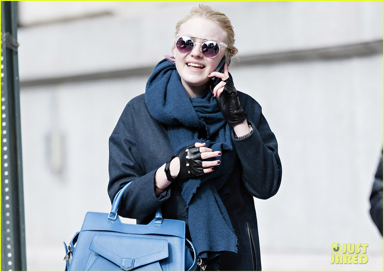dakota fanning effie cleared for release after lawsuit 012835047
