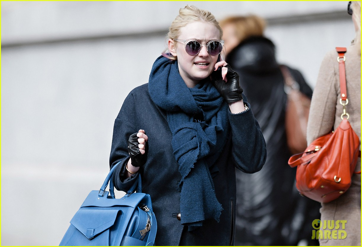 dakota fanning effie cleared for release after lawsuit 042835050