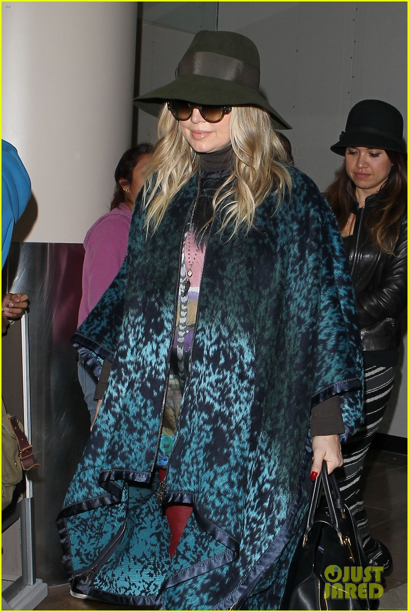 fergie good morning america appearance 042835572