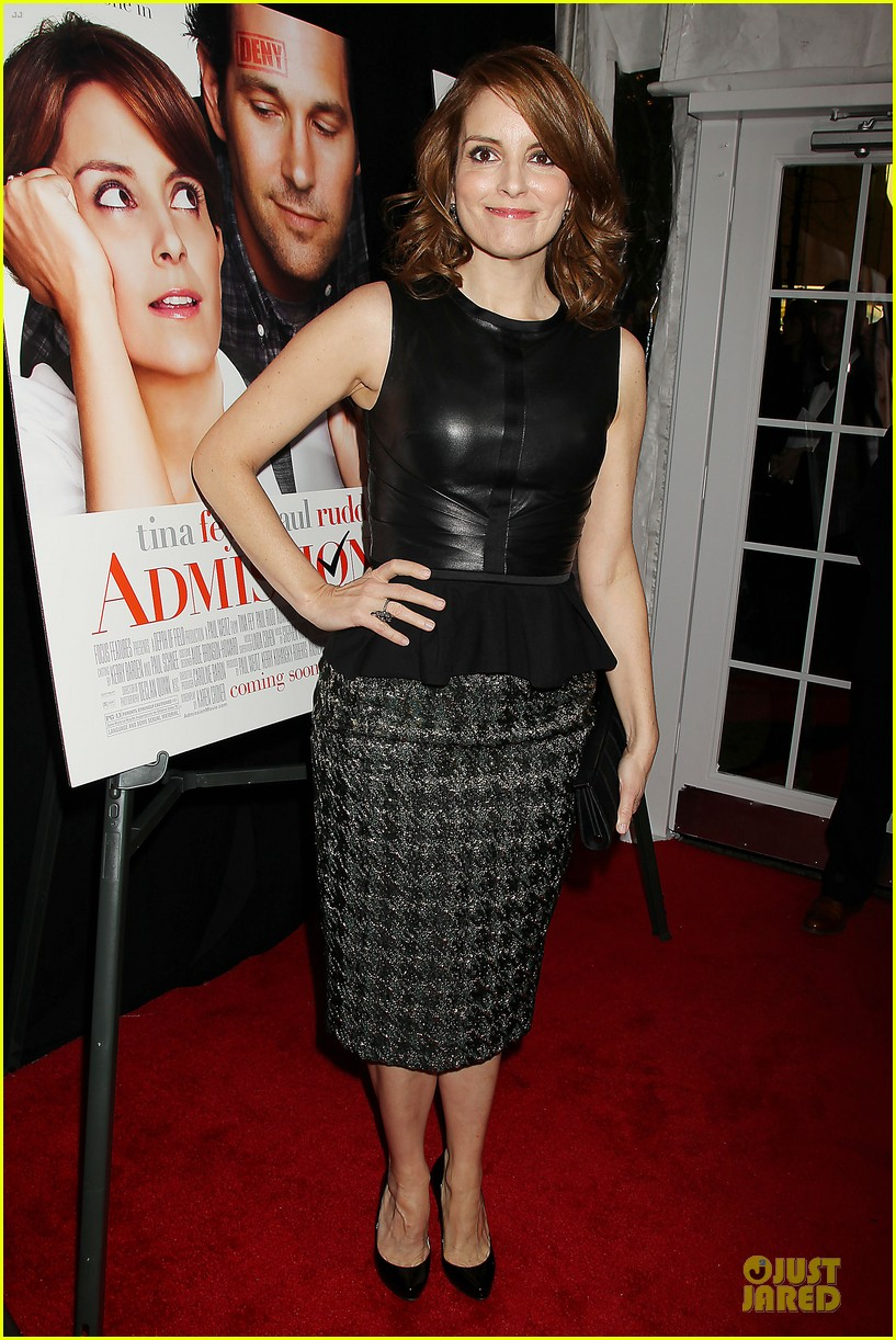 tina fey admission screening celebration 03