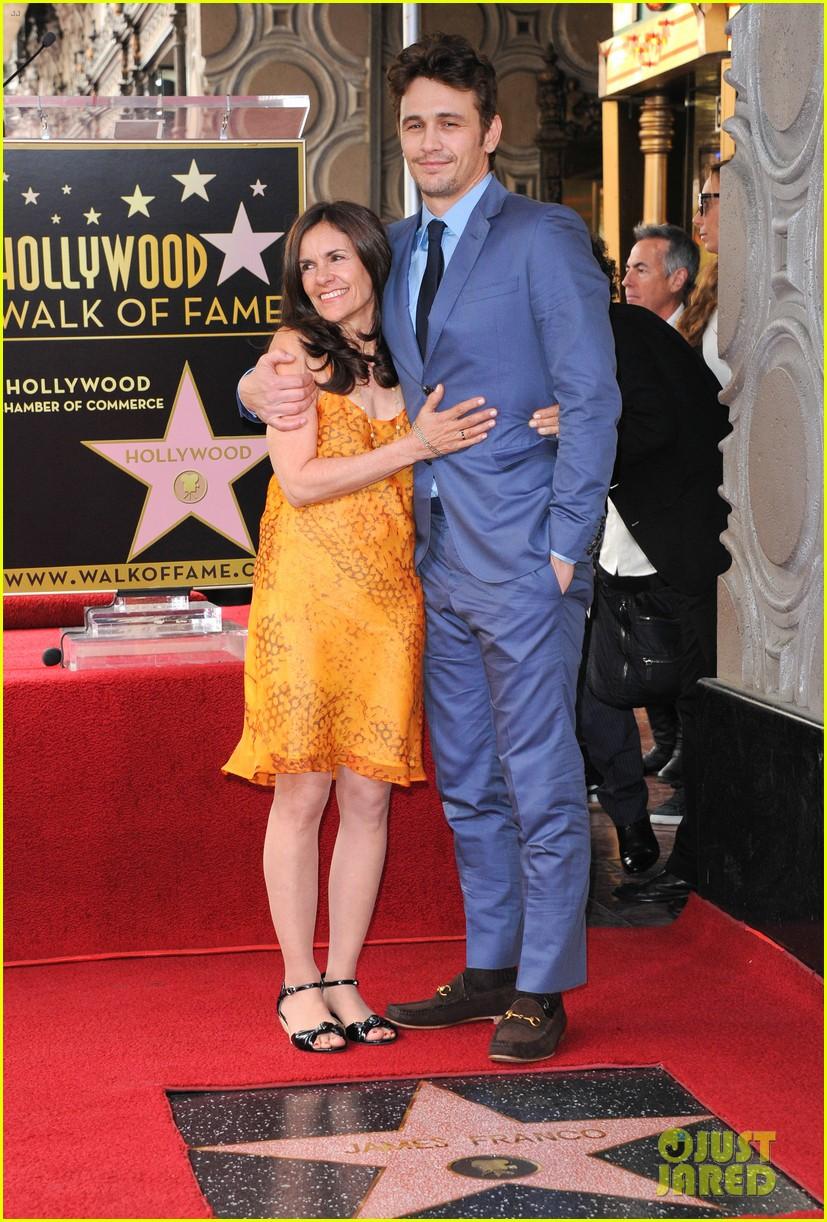james franco hollywood walk of fame star ceremony 252826862