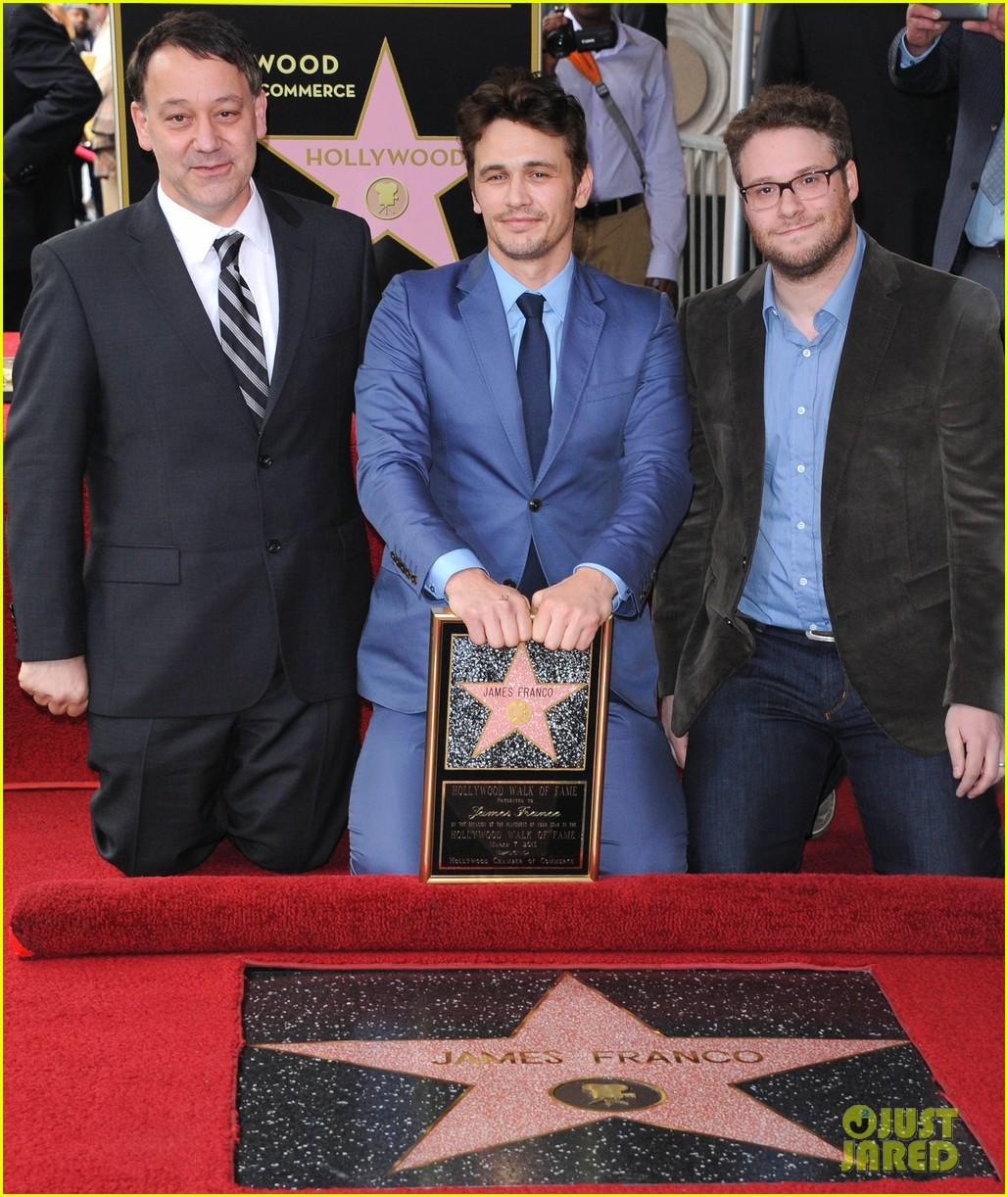 james franco hollywood walk of fame star ceremony 292826866