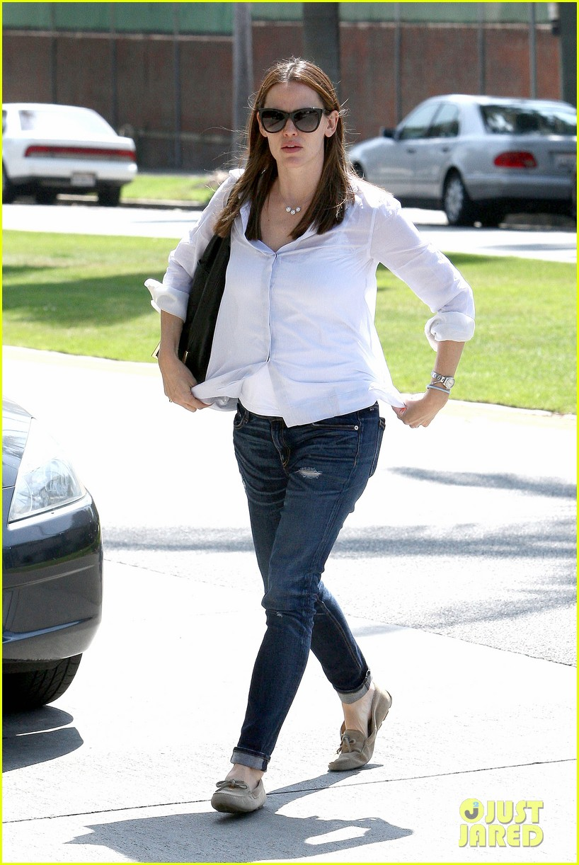 jennifer garner baked goods for violet 102839210