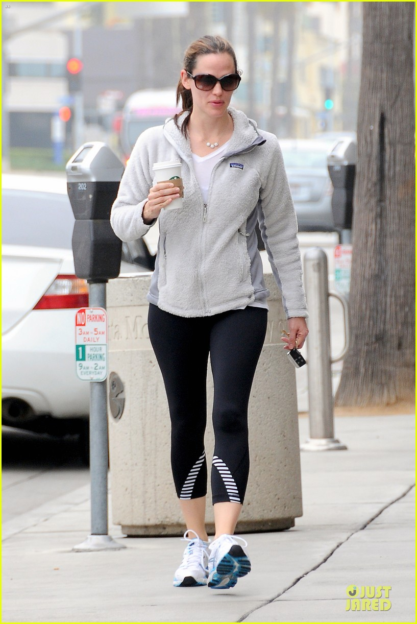 jennifer garner ben affleck piano shopping couple 062831684