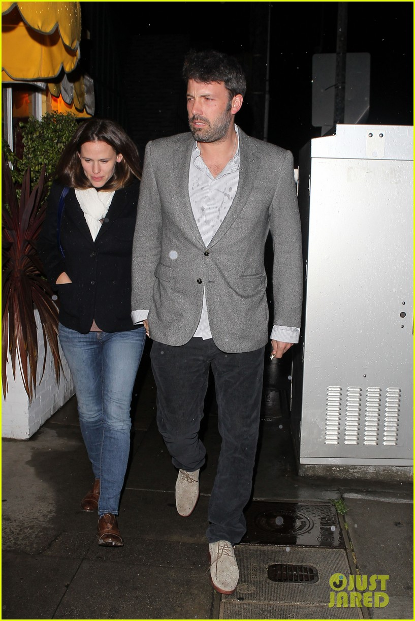 ben affleck jennifer garner sams by the beach dinner date 182827255