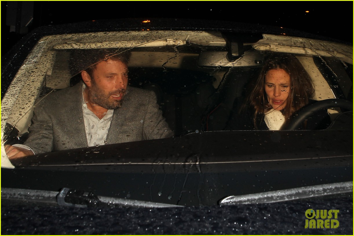 ben affleck jennifer garner sams by the beach dinner date 282827265