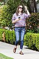 jennifer garner its against the law not wear sunscreen 10