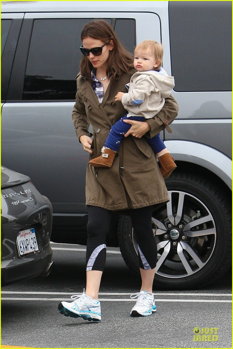 jennifer garner tavern girls night after day with the kids 122840070