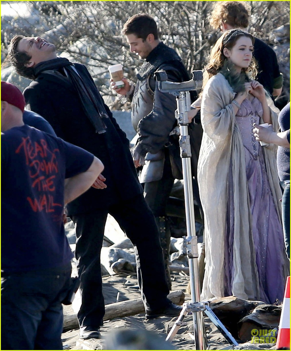 ginnifer goodwin josh dallas easter departing couple 262840389