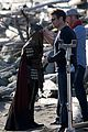 ginnifer goodwin josh dallas easter departing couple 13