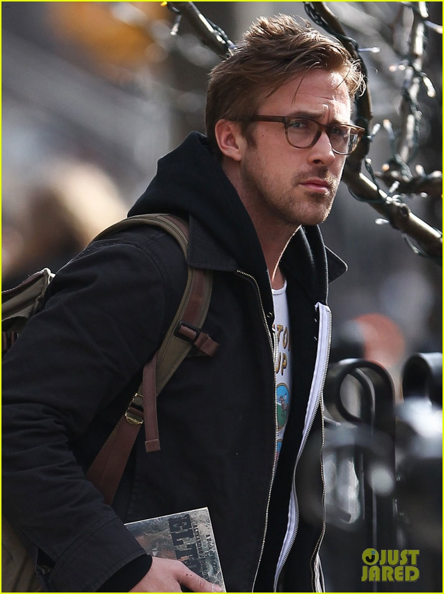 ryan gosling steps out after announcing break from acting 042834673