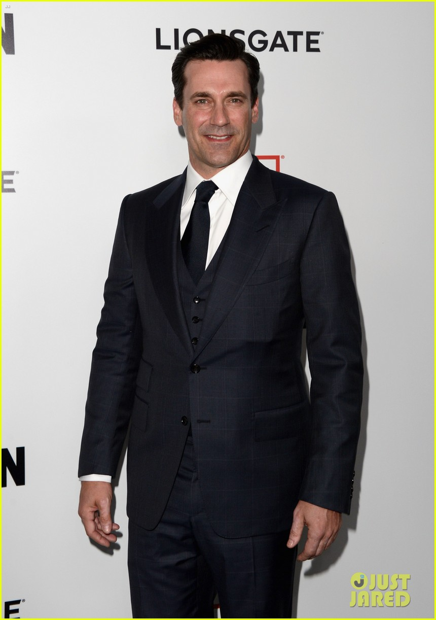 jon hamm vincent kartheiser mad men season 6 premiere 092834716