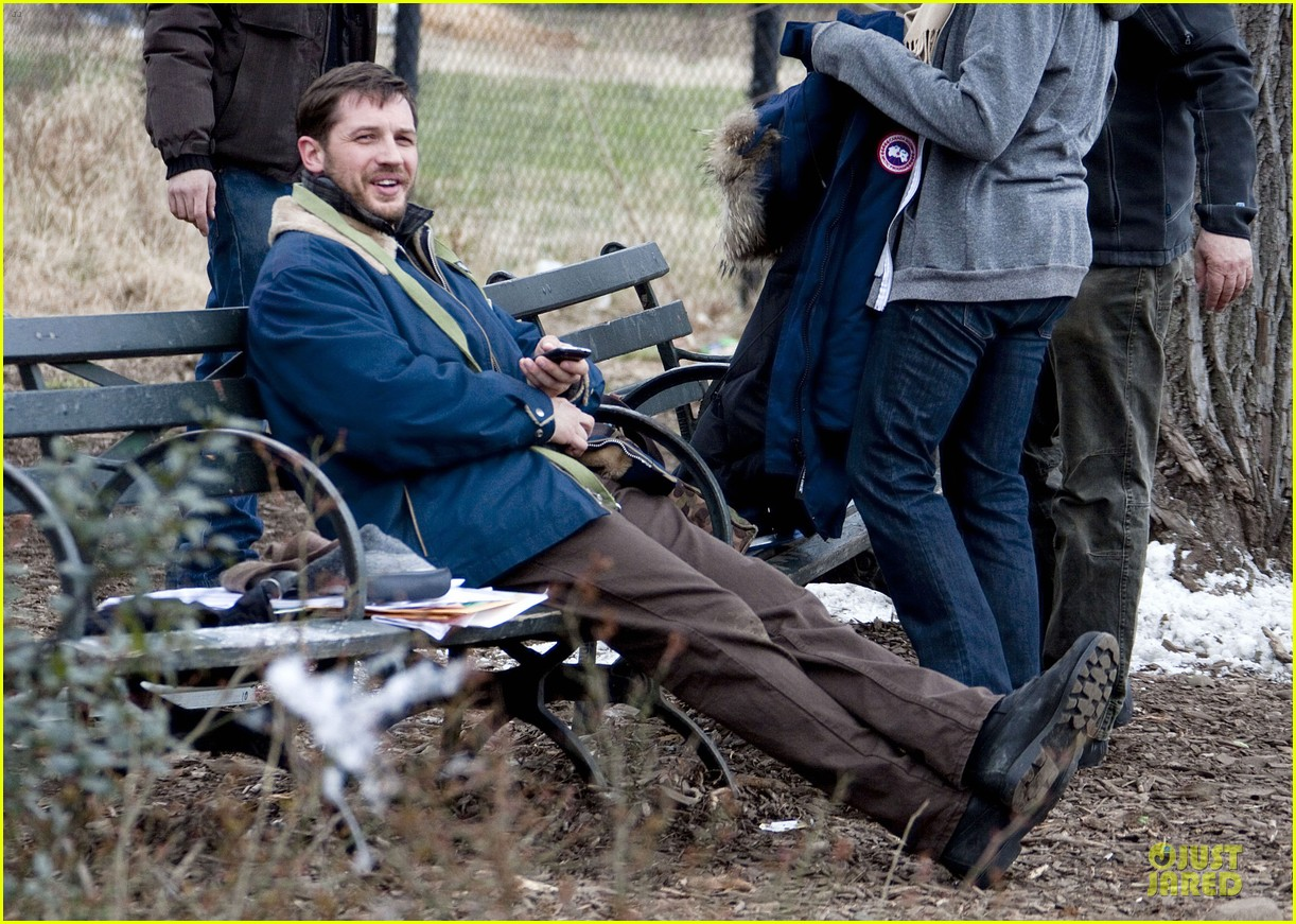 tom hardy escape from new york star contender 282838404
