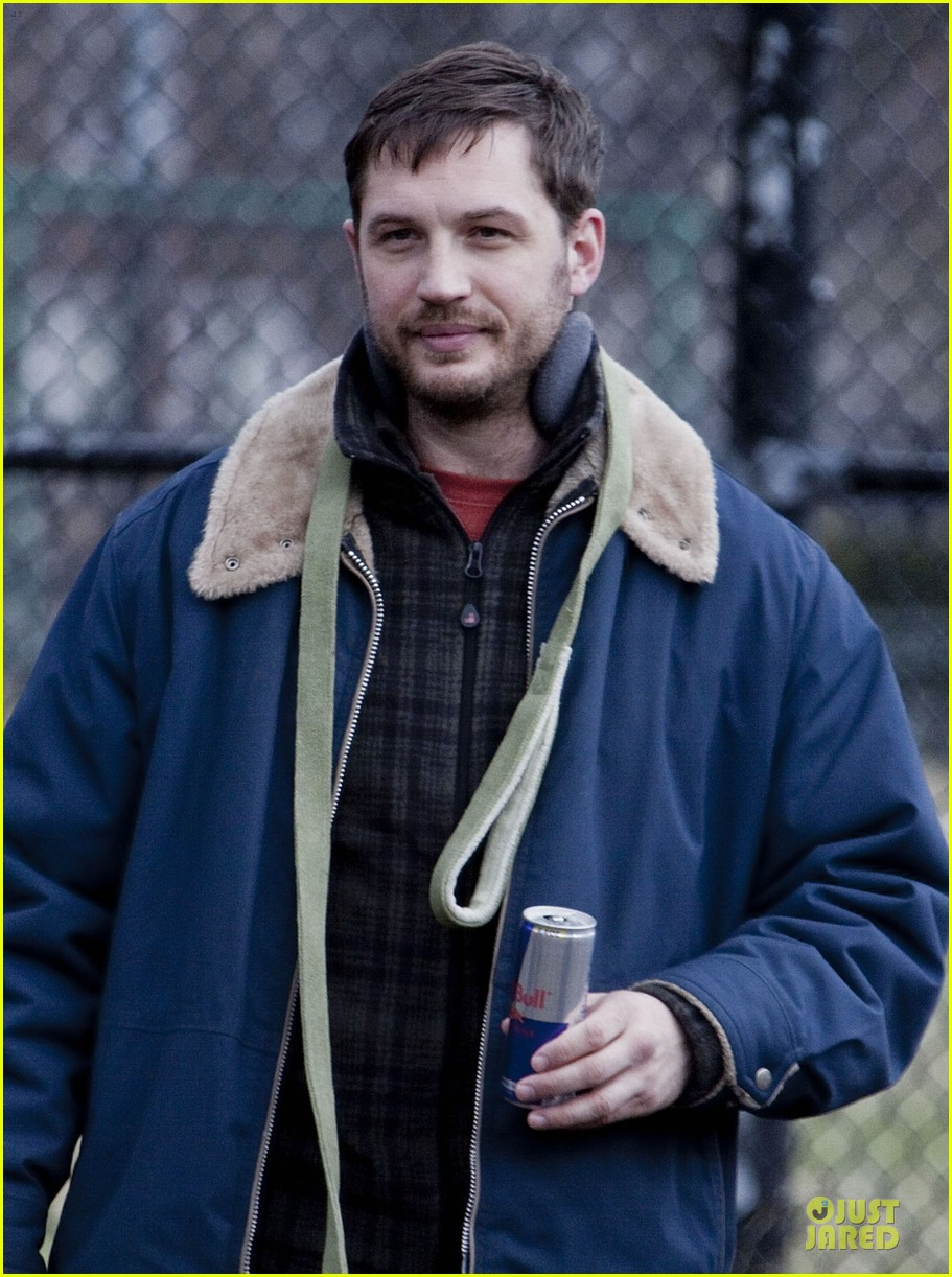 tom hardy escape from new york star contender 322838408