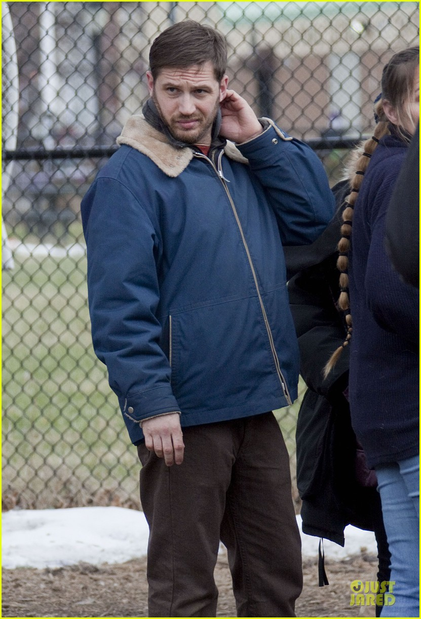 tom hardy escape from new york star contender 332838409