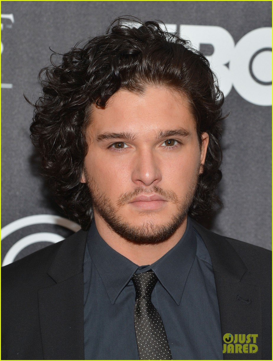 kit harington game of thrones exhibition opening 212838938