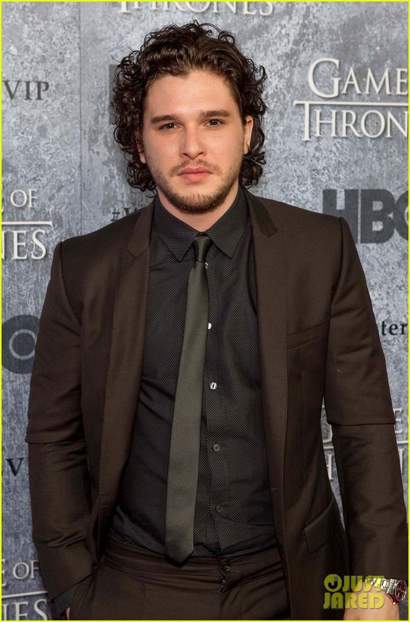 kit harington game of thrones san francisco premiere 022835215