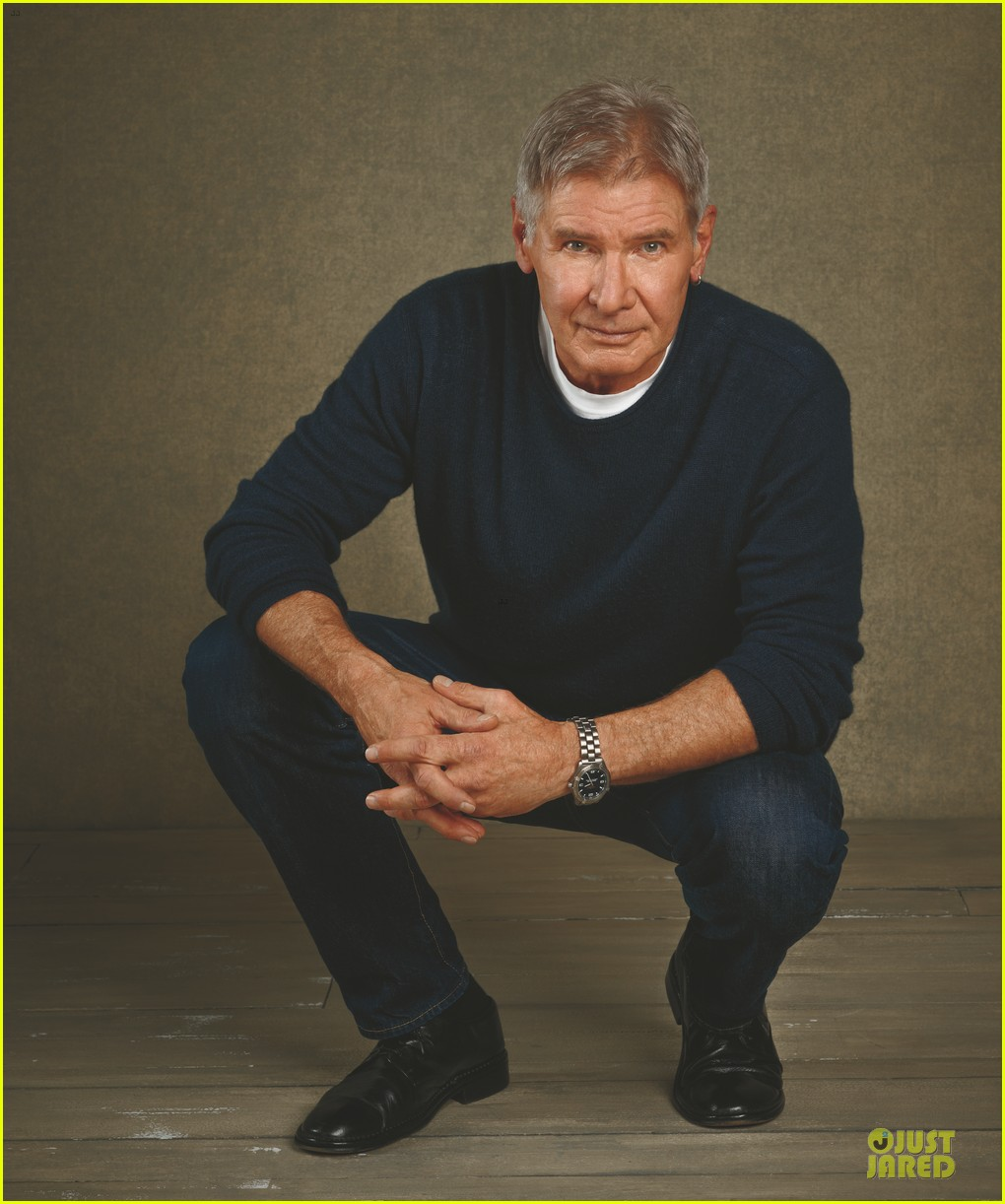 harrison ford joins anchorman the legend continues 012824908